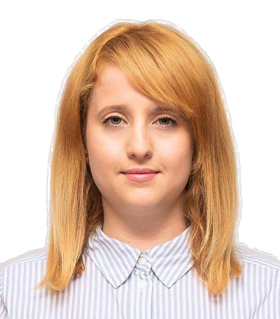 Nevena Bekyarova